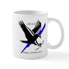 SWAT T-Shirts Mug