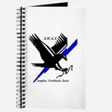 SWAT T-Shirts Journal