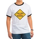 Falling In Love Rocks Ringer T
