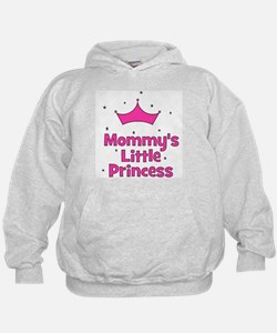 Mommy's Little Princess with Hoodie