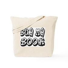 Buy My Book Tote Bag