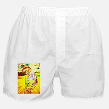 Unique Woodstock 1969 Boxer Shorts