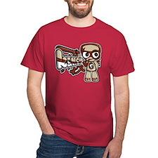 Gent Mascot T-Shirt