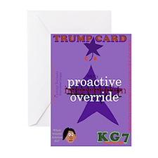 Incarceration Block Trump Cards (10 Pk)