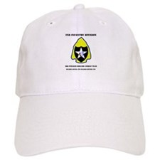 Headquarter and Headquarters Coy with Text Baseball Cap