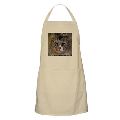 I'll Eat Your Face Off Apron