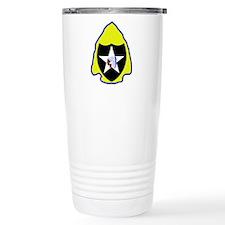 DUI- 4th Stryker BCT Travel Coffee Mug
