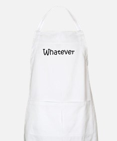 Whatever Apron