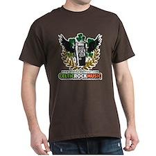 Irish Power Hour Logo T-Shirt