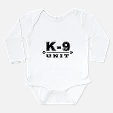 K-9 UNIT Onesie Romper Suit