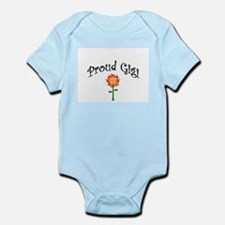 Proud Gigi Infant Bodysuit