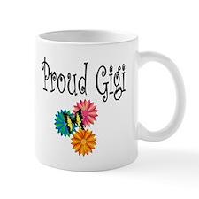 Proud Gigi Mug