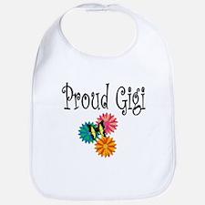 Proud Gigi Bib