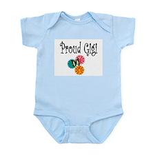 Proud Gigi Infant Bodysuit