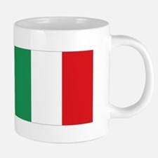 Flag of Italy 20 oz Ceramic Mega Mug