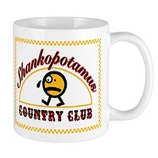 shankopotamus country club Mug
