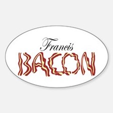 Francis Bacon Decal