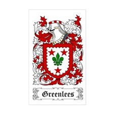 Greenlees Decal