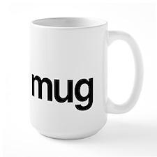 Cute Graphic art Mug