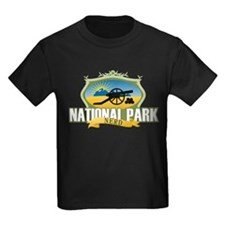 Natl Park Nerd (Ver 3) T