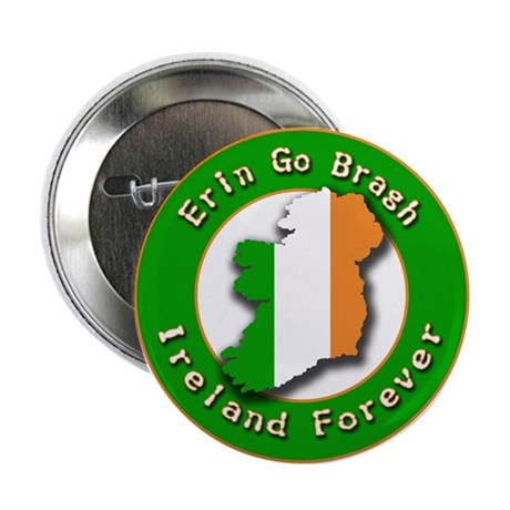 Erin go Bragh Button