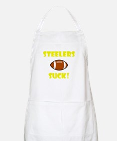 Steelers Suck! Apron