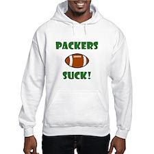 Packers Suck! Hoodie