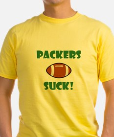 Packers Suck! T