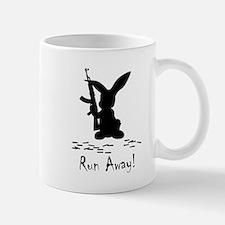 Run Away! Mug