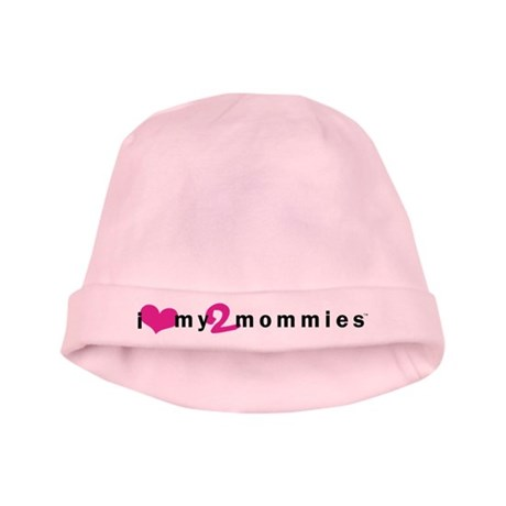 Baby Hat (Girl) | i love my 2 mommies