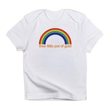 Infant T-Shirt | their little pot of gold.