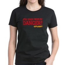 Don't Mess With My Danger Mad Tee