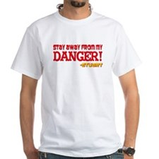 Don't Mess With My Danger Mad Shirt
