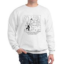 What's your Margin of Error? Sweatshirt