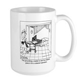 Ophthalmologist Large Mugs (15 oz)