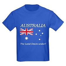 Australian Flag T