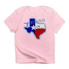 Texas Infant T-Shirt