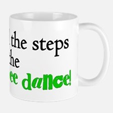 Drunken Bee Dance Mug