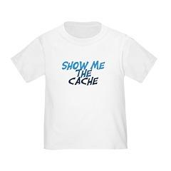 Show Me The Cache T