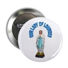 """PRAY FOR US 2.25"""" Button"""