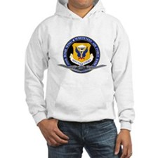 Unique Travis air force base Hoodie
