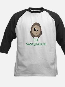 Little Sasquatch/Bigfoot Tee