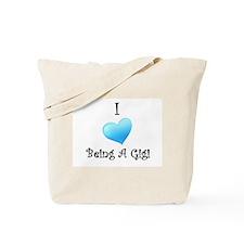 Gigi Tote Bag