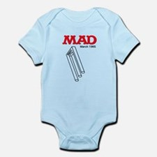 Mad Poiuyt Infant Bodysuit