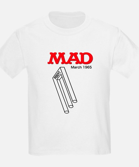 Mad Poiuyt T-Shirt
