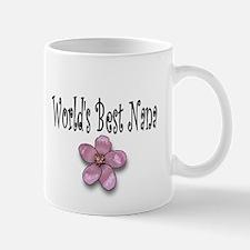 Best Nana Mug