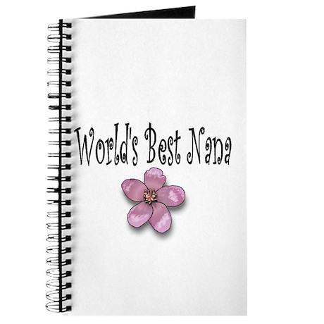Best Nana Journal