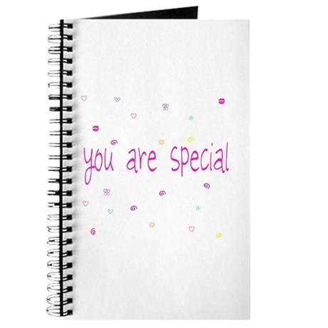 You Are Special Journal