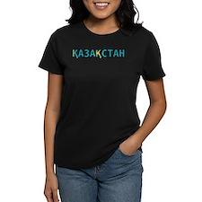 Kazakhstan (Kazakh) Tee