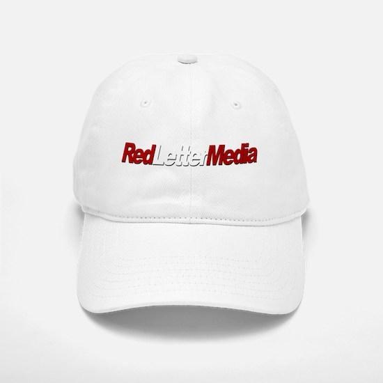 Red Letter Media Baseball Baseball Cap